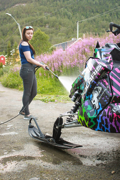 alvilde-washing-sled