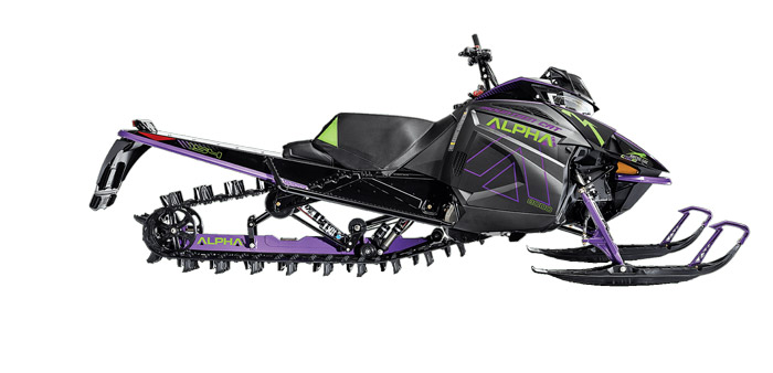 Arctic Cat Alpha One