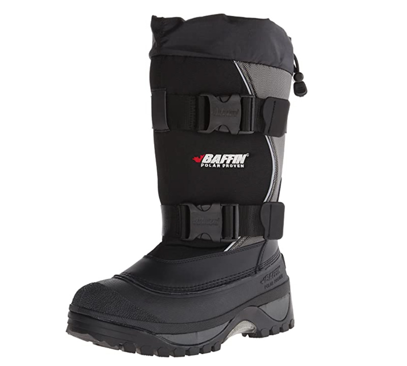 best baffin snowmobile boots