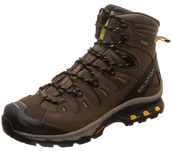 best mountain hunting boot
