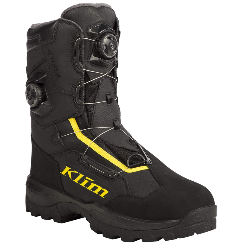 best snowmobile boots - Klim